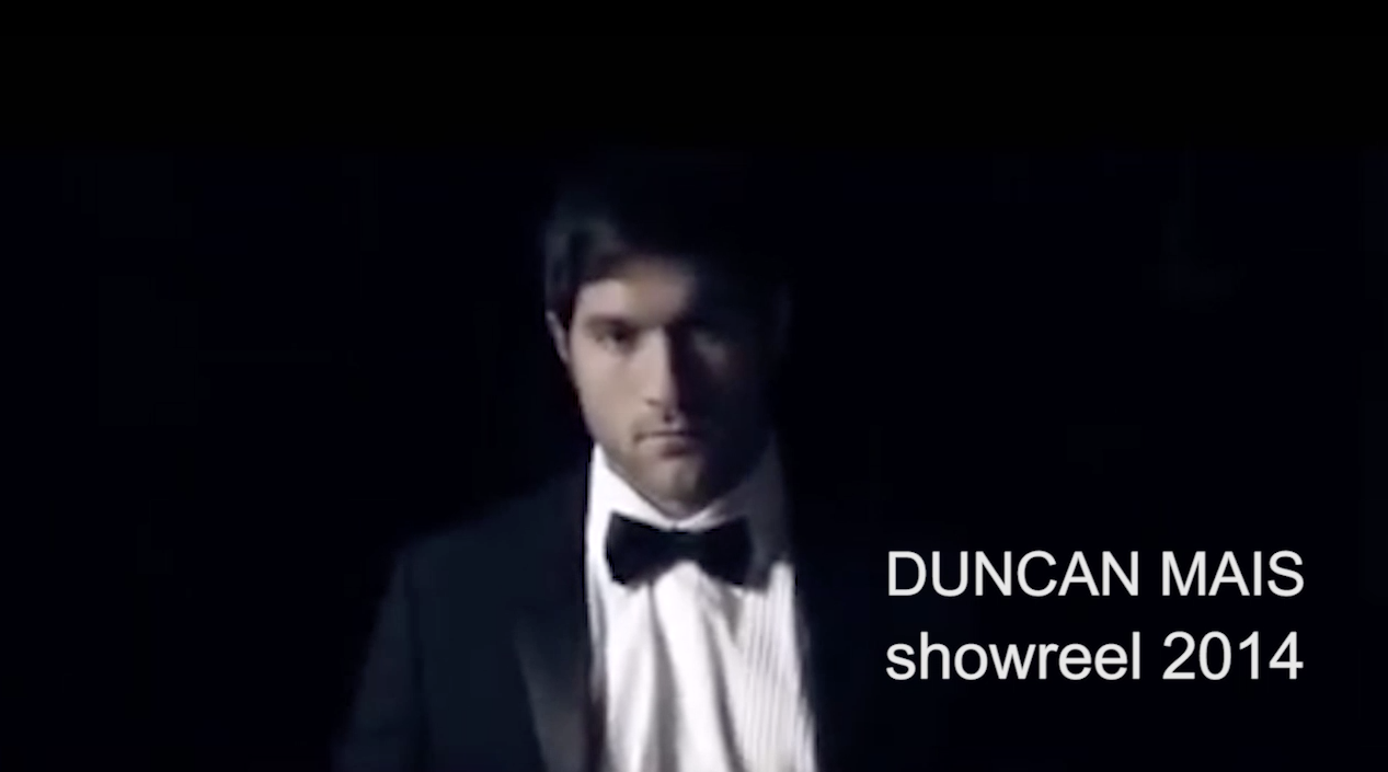 Duncan Mais Showreel